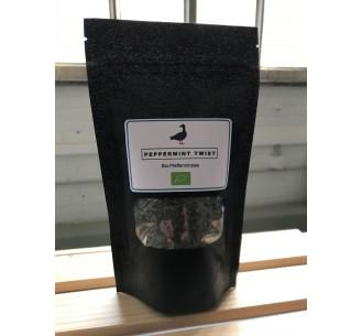 Peppermint Twist, Organic Tea
