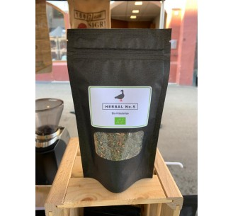 Herbal No.5, Organic Tea