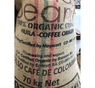 Colombia - Huila