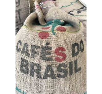 Brazil - Mogiana