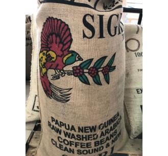 Papua-Neuguinea, Sigri A